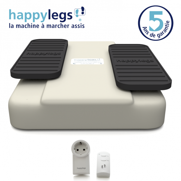 Happylegs Premium Circulation Boost Revitive